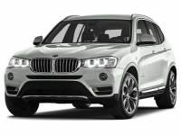 Used 2015 BMW X3 SAV in Greenville, SC