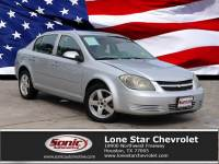 2009 Chevrolet Cobalt LT w/2LT 4dr Sdn Sedan in Houston
