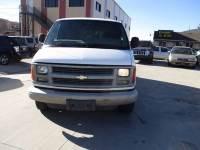 2001 Chevrolet Express Cargo 2500 3dr Van