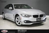Certified Used 2015 BMW 428 Gran Coupe Hatchback near Los Angeles
