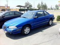1995 Pontiac Grand Am SE coupe