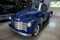 1949 Chevrolet 3100 PICK UP TRUCK
