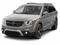 2014 Dodge Journey Crossroad SUV