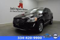 Certified Pre-Owned 2017 Volvo XC60 T5 Inscription FWD 4D Sport Utility