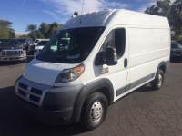 2014 RAM ProMaster Cargo 1500 136 WB 3dr High Roof Cargo Van