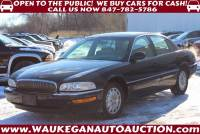 1997 Buick Park Avenue 4dr Sedan