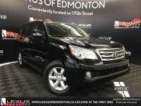 Pre-Owned 2010 Lexus GX 460 Ultra Premium Package with Navigation
