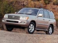 2006 Toyota Land Cruiser AWD 4dr SUV