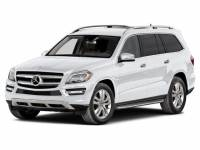 Used 2014 Mercedes-Benz GL-Class GL 450 4matic 4dr in Houston