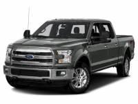 2017 Ford F-150 Lariat Truck V6 EcoBoost Engine