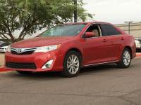 Used 2012 Toyota Camry XLE For Sale in Peoria, AZ | Serving Phoenix | 4T1BF1FK2CU513734