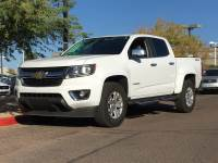 Used 2015 Chevrolet Colorado 4WD LT For Sale in Peoria, AZ | Serving Phoenix | 1GCGTBE39F1180988