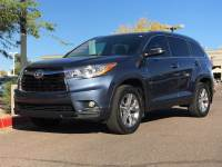 Used 2015 Toyota Highlander XLE For Sale in Peoria, AZ | Serving Phoenix | 5TDJKRFHXFS220140