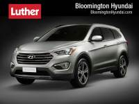 2015 Hyundai Santa Fe GLS SUV in Bloomington