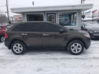 2011 Ford Edge SEL AWD 4dr Crossover