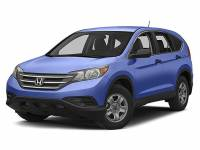 Used 2014 Honda CR-V LX 2WD For Sale Metairie, LA