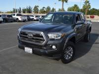2017 Toyota Tacoma Truck Double Cab 4x2
