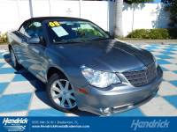 2008 Chrysler Sebring Limited Convertible in Franklin, TN