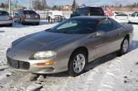 2000 Chevrolet Camaro 2dr Hatchback