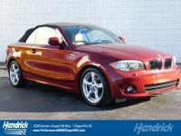 2013 BMW 1 Series 128i Convertible in Franklin, TN