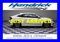 2017 Honda Civic EX EX CVT in Franklin, TN