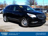 2016 Buick Enclave Leather AWD Leather in Franklin, TN