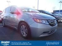 2016 Honda Odyssey EX-L Van Passenger Van in Franklin, TN