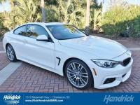 2016 BMW 4 Series 428i Coupe in Franklin, TN