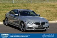2015 BMW 4 Series 435i xDrive Coupe in Franklin, TN