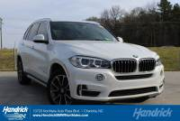 2017 BMW X5 sDrive35i sDrive35i Sports Activity Vehicle in Franklin, TN