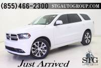Dodge Durango For Sale in Ontario CA | Stock: 21141 | Luxury Autos at STG Auto Group