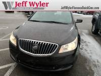 2013 Buick LaCrosse Base Sedan