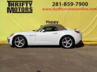 2008 Saturn SKY 2dr Convertible