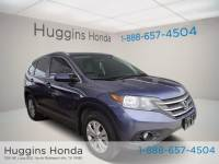 Certified Used 2014 Honda CR-V EX-L For Sale Near Fort Worth TX | NTX Honda Certified Pre-Owned Dealer