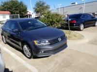 2015 Volkswagen Jetta 2.0L TDI SEL Sedan Front-wheel Drive in Irving, TX