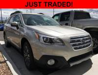 2017 Subaru Outback 2.5i Limited with in Grand Junction, CO