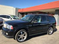 2006 Lincoln Navigator Luxury 4dr SUV