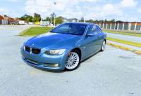 2009 BMW 3 Series 335i 2dr Convertible