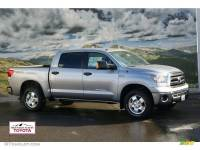 2007 Toyota Tundra Limited 4dr Double Cab SB (4.7L V8)