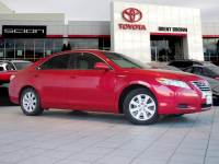 Pre-Owned 2008 Toyota Camry Hybrid FWD 4dr Car