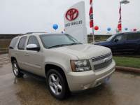 Used 2007 Chevrolet Tahoe LT SUV RWD For Sale in Houston