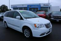 Used 2016 Chrysler Town & Country 4dr Wgn Touring in Salem, OR