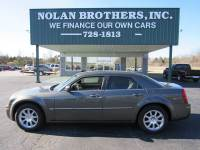 2009 Chrysler 300 Touring 4dr Sedan