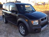 2004 Honda Element EX 4dr SUV