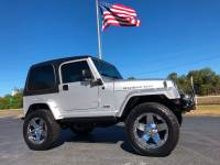 Used 2006 Jeep Wrangler CUSTOM LIFTED XD RANCHO JKS AIRAID