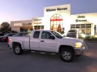 2012 Chevrolet Silverado 1500 4WD Ext Cab 143.5 LT Truck Extended Cab 4WD | near Orlando FL