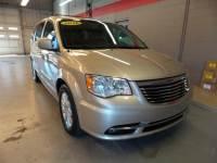 2016 Chrysler Town & Country 4dr Wgn Touring Van LWB Passenger Van FWD | near Orlando FL