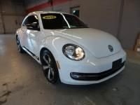 2012 Volkswagen Beetle 2.0T Turbo w/PZEV (M6) Hatchback Front-wheel Drive | near Orlando FL