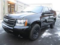 2012 Chevrolet Tahoe 4x4 Special Service 4dr SUV