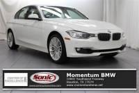 Certified Used 2014 BMW 328i Sedan in Houston
